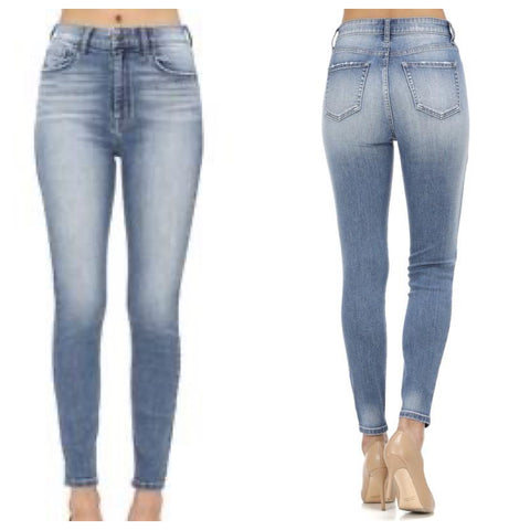 KENDRA Clean HW Denim Sizes 0 and 1 Only