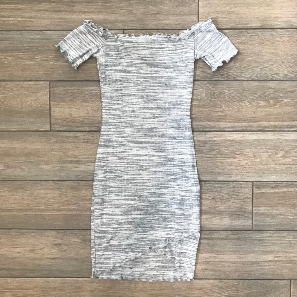 Missy Marble Dress MEDIUM ONLY