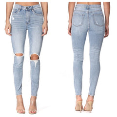 BELLA Super High Rise Denim