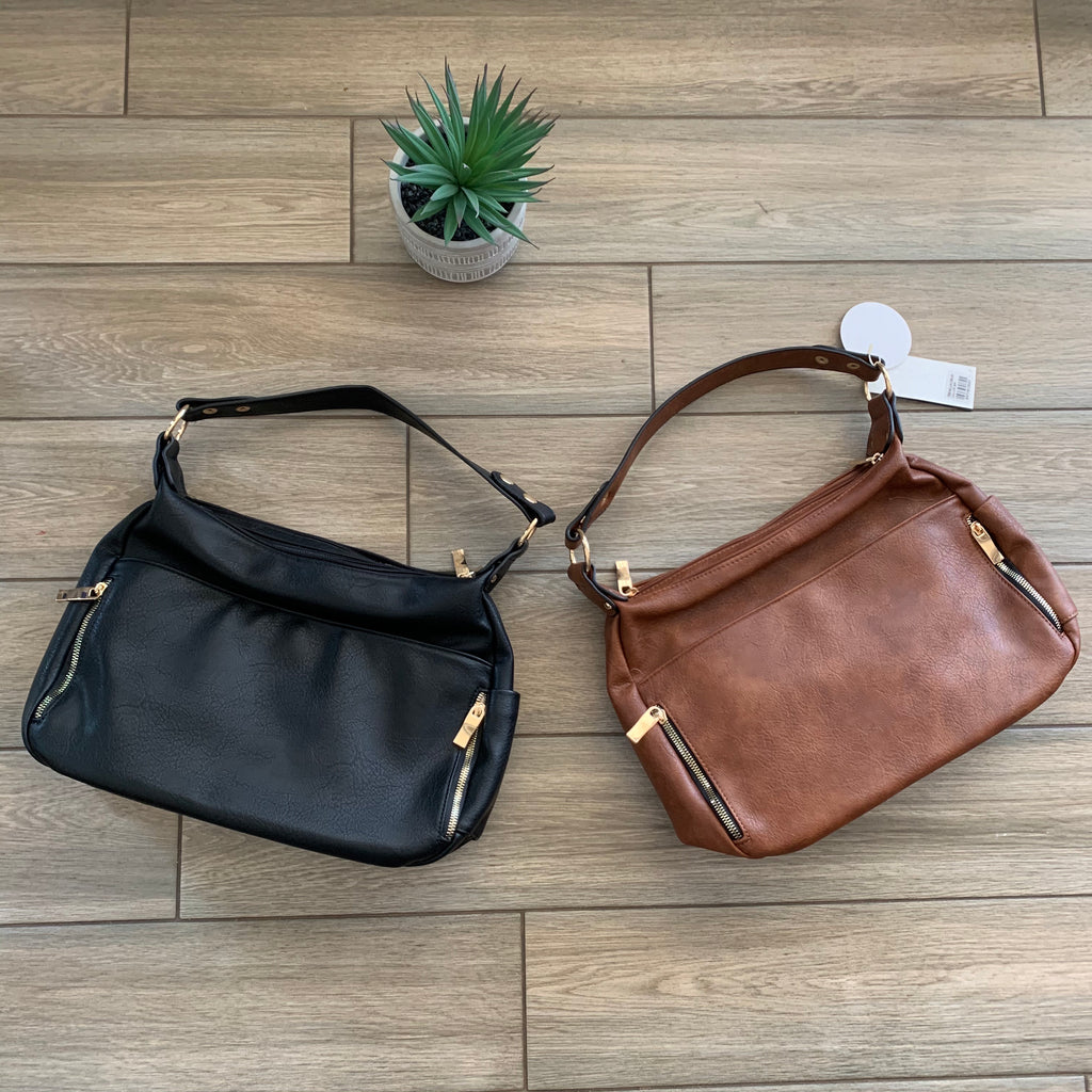 MJ Fall Bags (Black & Brown)