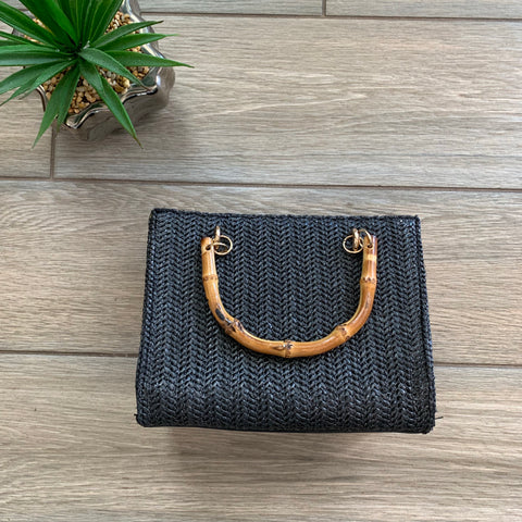 MAMI mini Bag (Black)