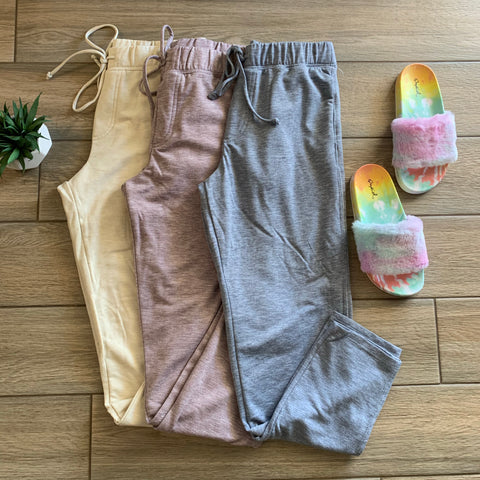 SUMMER Sweats (3 Colors)