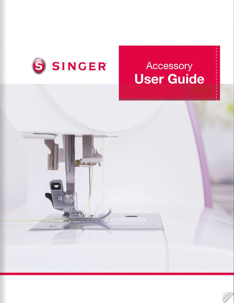 Singer Accessory User Guide