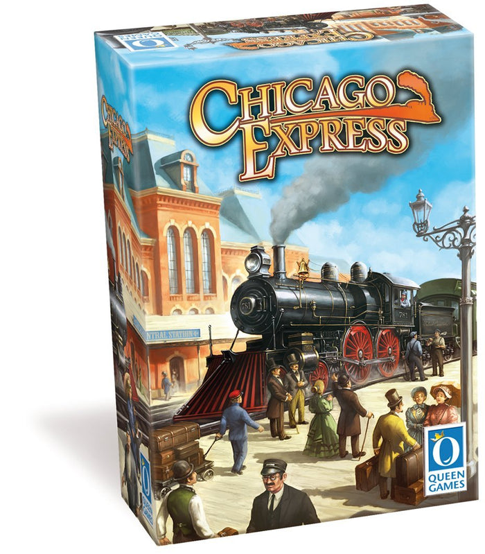 Chicago Express y exp.