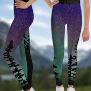 Aurora - Youth Leggings