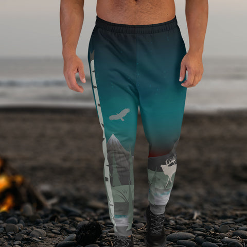 Wapiti Walk 2 - Men's Joggers
