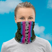 Rainbow Trout - Neck Gaiter