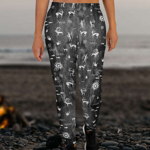 Primitive Press - Women's Joggers