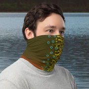 Brook Trout - Neck Gaiter