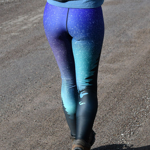 Aurora - Leggings