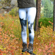 Mountain Mist - Leggings