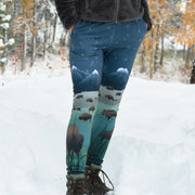Bison Lumination - Women's Joggers