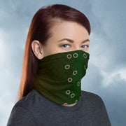 Brown Trout - Neck Gaiter