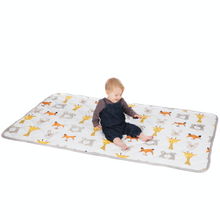 Load image into Gallery viewer, A happy baby on our mat
