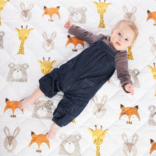 Load image into Gallery viewer, A baby on our mat!