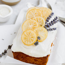 Load image into Gallery viewer, Double Lemon Buttermilk Loaf Mix