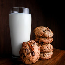 Load image into Gallery viewer, Salted Chocolate Chunk Cookie Mix