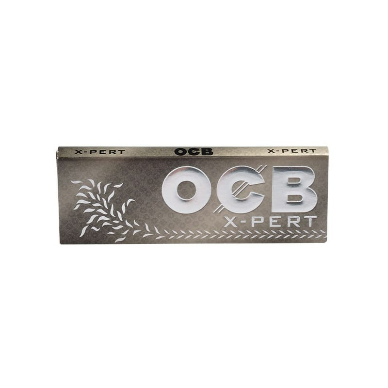 OCB XPert 1 1/4 Rolling Papers