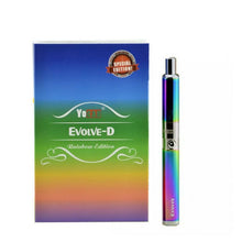 Load image into Gallery viewer, Evolve-D Dry Herb Vape Pen