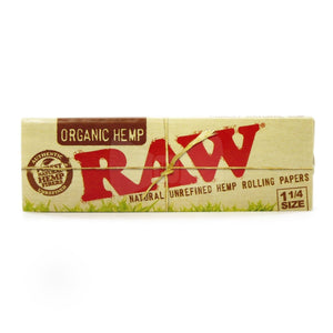 RAW Rolling Papers 1 1/4 Size