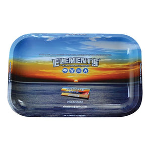 Elements Medium Rolling Tray