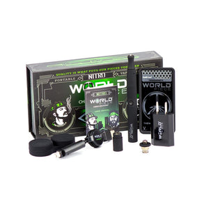 Cheech & Chong Nitro Kit Wax Vaporizer