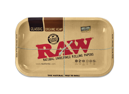 RAW Medium Rolling Tray
