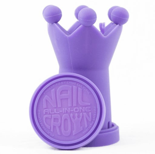 Cruz Culture All-In-One Colour Changing Nail Crown