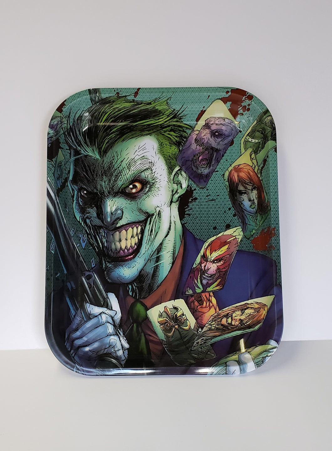 Joker Large Rolling Tray