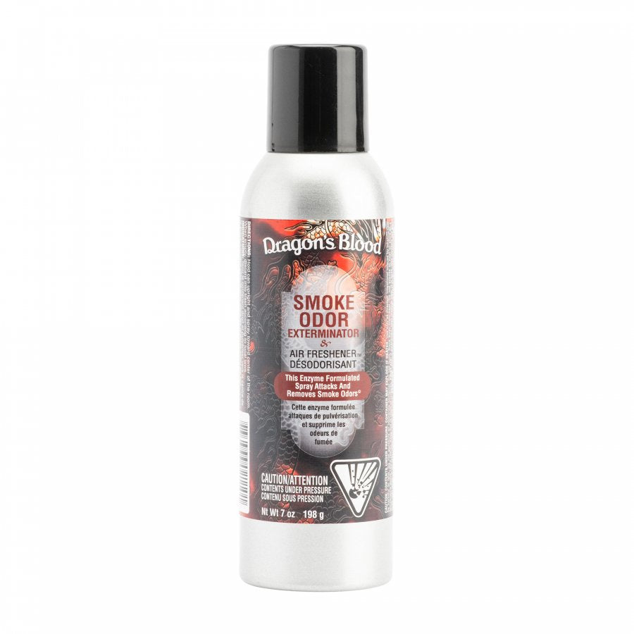 Smoke Odor Spray