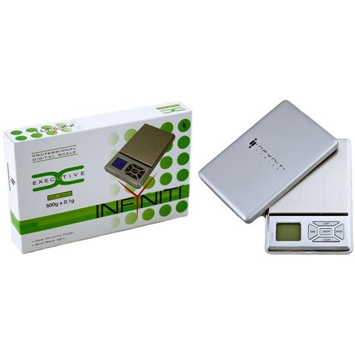Infyniti Executive Scale 500G x 0.1G