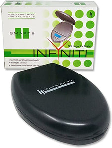 Infyniti Smart II Scale 600G x 0.1G