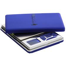 Infyniti Executive Scale 50G x 0.01G