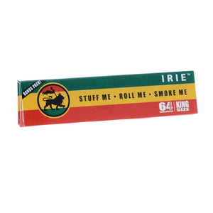 Irie King Size Rolling Papers