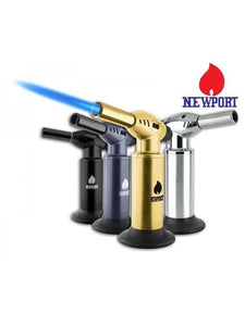 "888 Newport Jumbo Series 10"" Butane Torch"