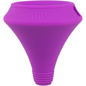Mouth Peace Silicone Bong Filter Attachment