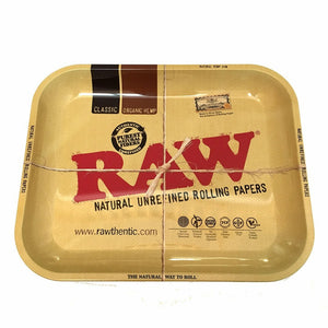 RAW Large Rolling Tray