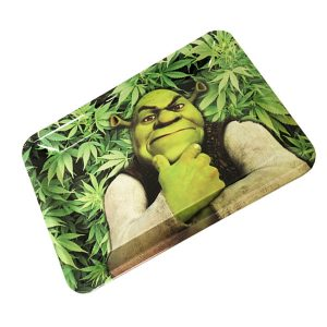 Shrek Mini Rolling Tray