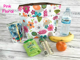 Insulated Snack Bags