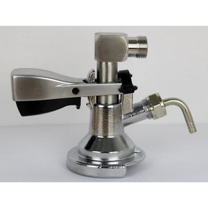 Kegerator Extra - Elbow Bend Low Profile