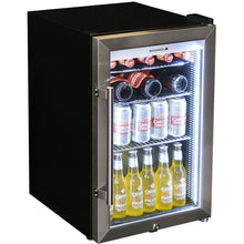 Load image into Gallery viewer, Bar Fridge - HSV GTSR W1 Branded Bar Fridge, Great Gift Idea! Add You Own Number Plate To Door!
