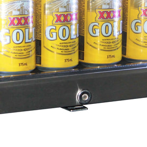 Bar Fridge - HSV GTSR W1 Branded Bar Fridge, Great Gift Idea! Add You Own Number Plate To Door!