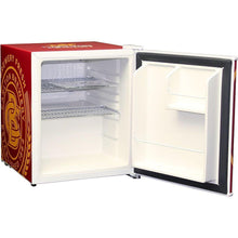 Load image into Gallery viewer, Carlton Draught Retro Mini Bar Fridge 46 Litre