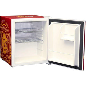Carlton Draught Retro Mini Bar Fridge 46 Litre