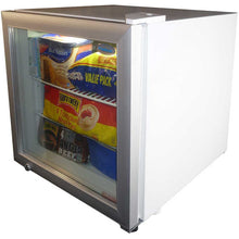 Load image into Gallery viewer, Bar Fridge - Mini Glass Door Freezer 50 Litre - Model SD50