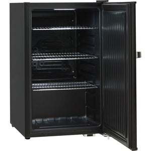 Bar Fridge - Retro Mini Bar Fridge 70 Litre Schmick Brand With Opener