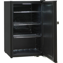 Load image into Gallery viewer, Bar Fridge - Roadie Travel Case Retro Mini Bar Fridge 70 Litre Schmick Brand With Opener