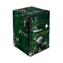 Load image into Gallery viewer, Bar Fridge - Retro Safe Design Mini Bar Fridge 70 Litre Schmick Brand With Opener