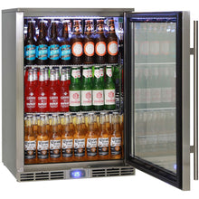 Load image into Gallery viewer, Bar Fridge - Outdoor Bar Fridge Keeping Beers Cold In 40°C Temperatures