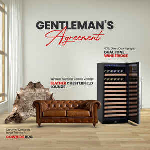 Gentlemen's Agreement Bundle
